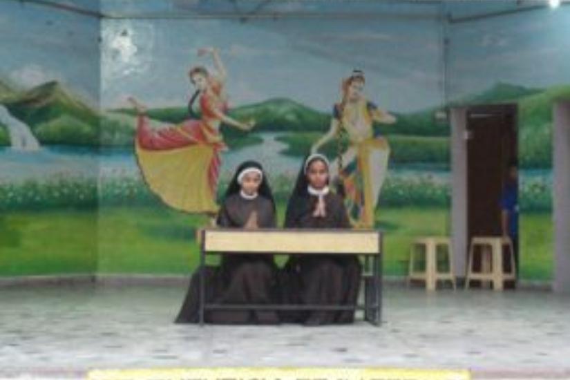 St.Euphrasia Day