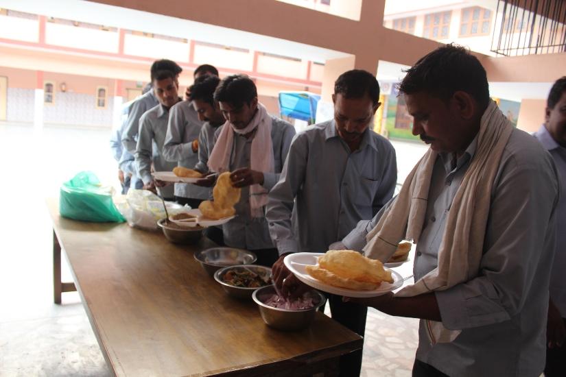 Celebrating : International Labour Day