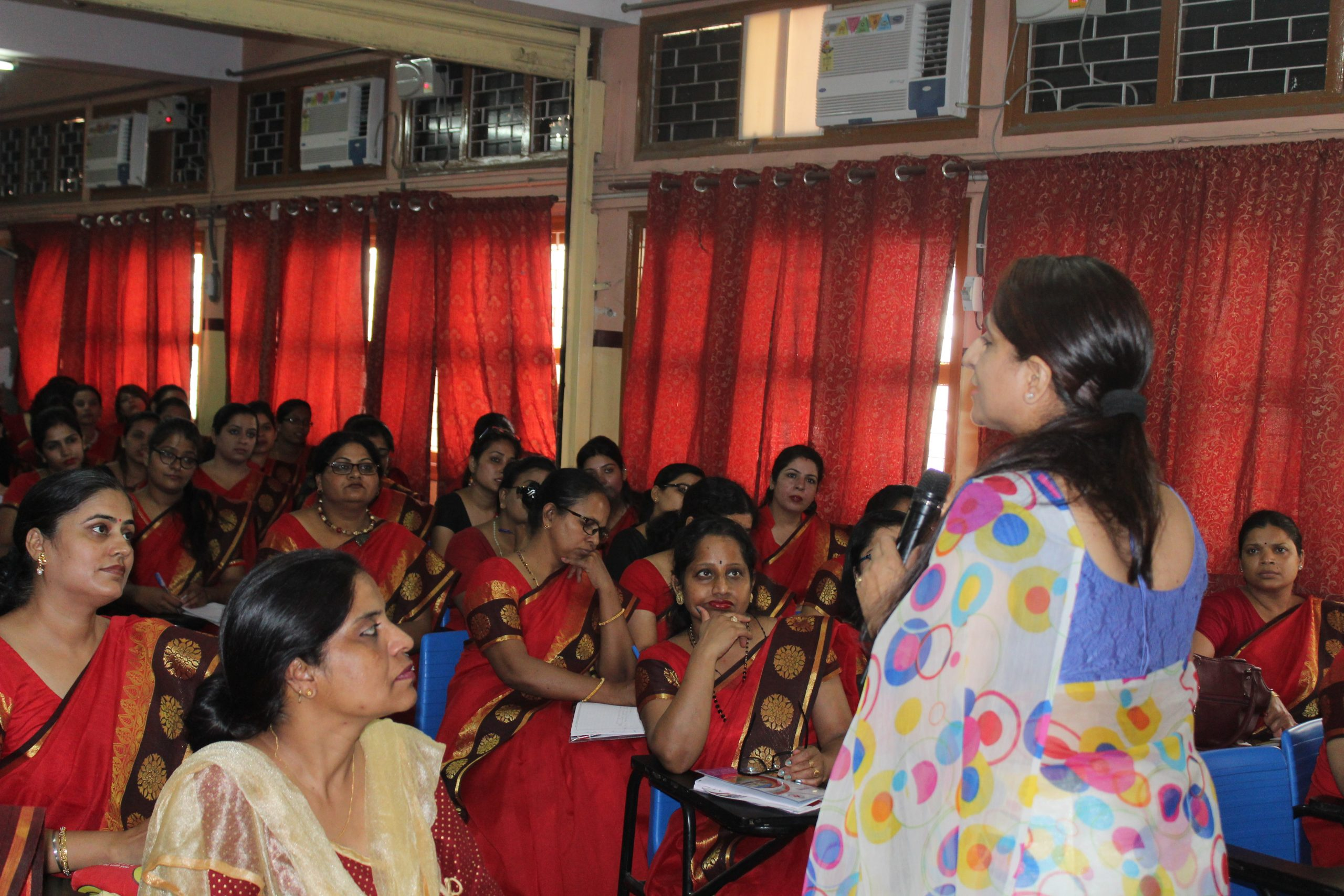 29th June Orientation Programme