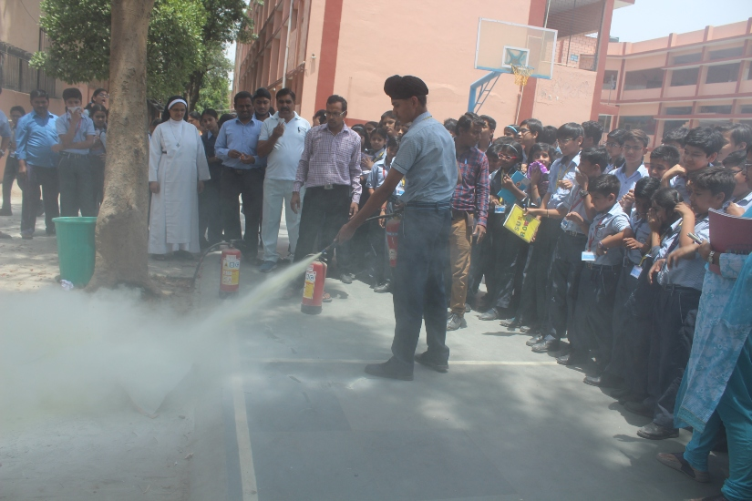 Fire Safety Training Programme